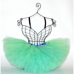 Spódniczka Baletki Słodka Miętówka
